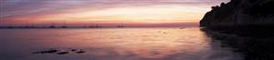 Morning Calm Stuland Bay
