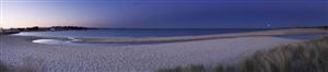 Shell Bay at Dusk