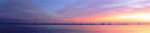 Sleepover in Studland Bay